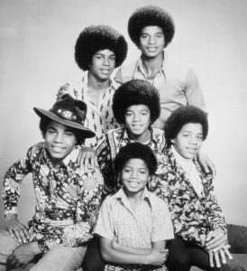 jackson 5 casino songs