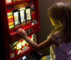 Onderzoek toont aan: kinderen worden opgeleid tot gokkers