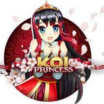 koi princess videoslot review