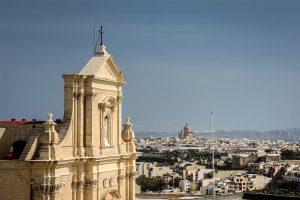 malta kerk