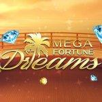 Mega fortune dreams spelen