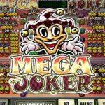 mega joker gokkast onlinecasino.nl