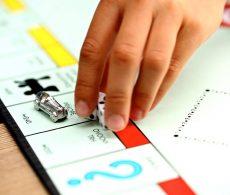 Oldschool gezelschapsspellen in het online casino