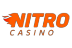 OnlineCasino.nl review Nitro casino logo