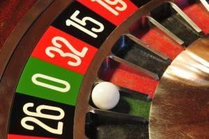 nul bij roulette onlinecasino.nl