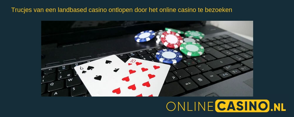 Casino tips: online casino gokken