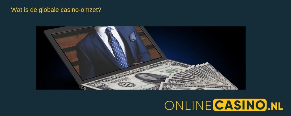 Casino omzet: online casino betrouwbaar