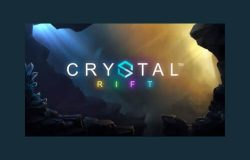 Videoslot review: Crystal Rift