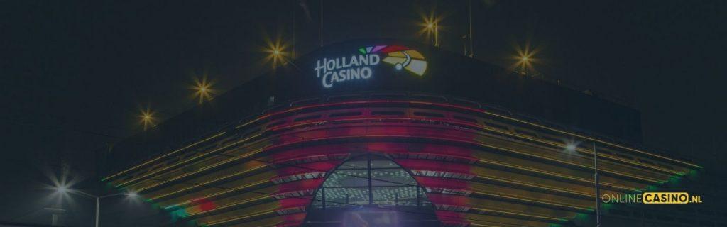 OnlineCasino.nl - Holland Casino Scheveningen standplaats live casino stream locatie