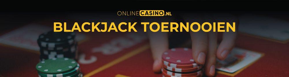 onlinecasino.nl alles over online casino blackjack toernooien