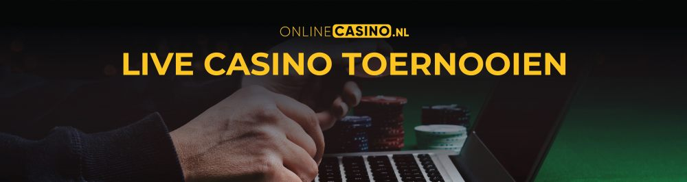 onlinecasino.nl alles over online casino live toernooien