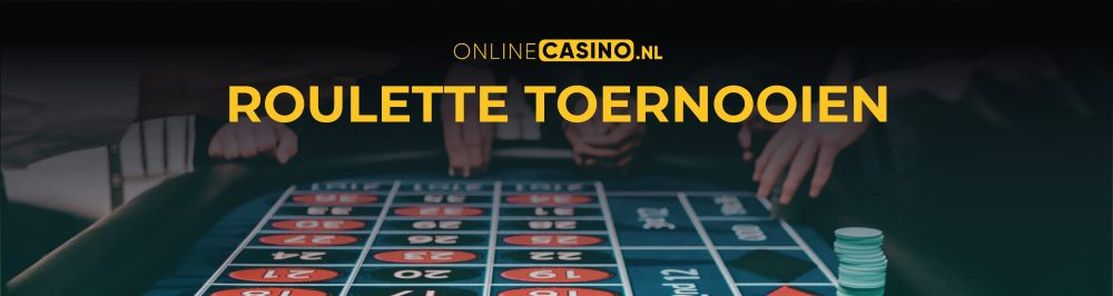 onlinecasino.nl alles over online casino roulette toernooien