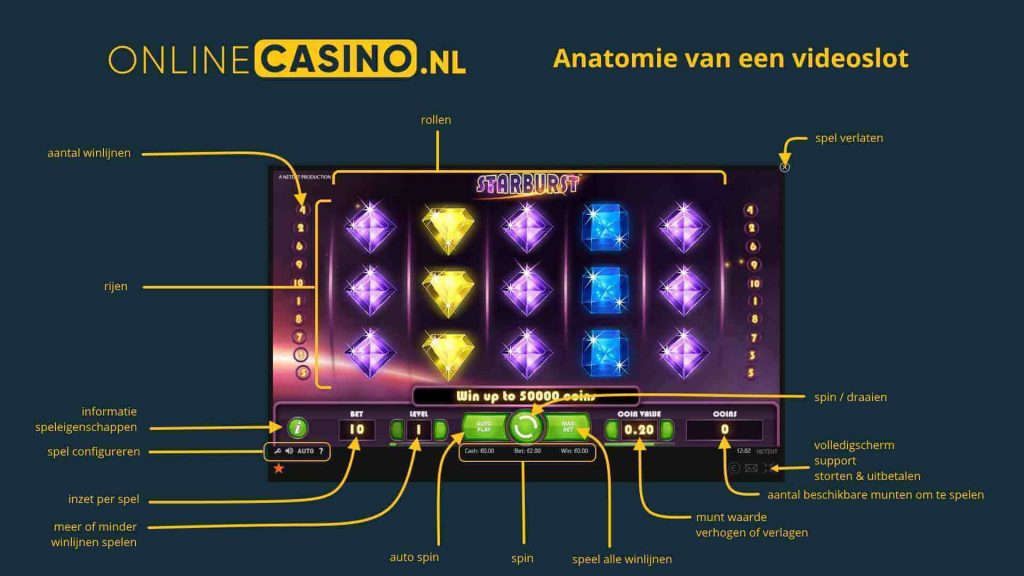 onlinecasino.nl anatomie van videoslot