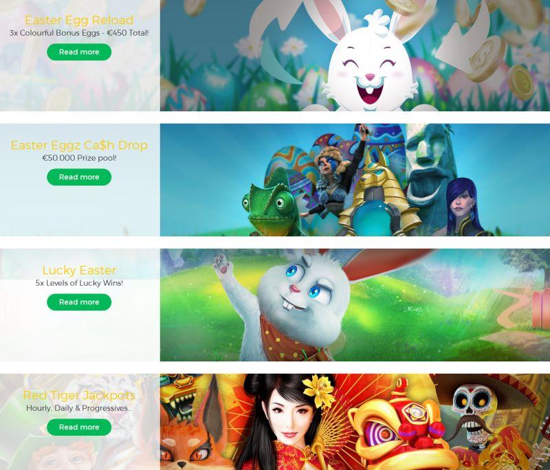 onlinecasino.nl afbeelding Pronto casino promoties en acties april 2020