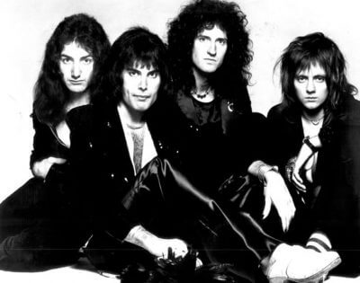 queen casino songs