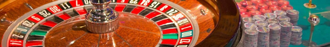speel roulette online