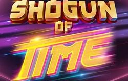 Online gokkast: Shogun of Time videoslot
