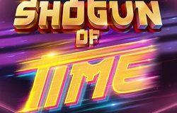 Online gokkast: Shogun of Time videoslot
