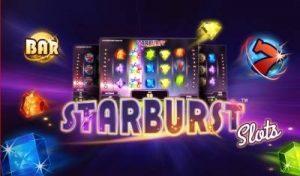 starburst slot gokkast onlinecasino.nl