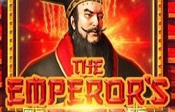 Videoslot review: The Emperor's Tomb