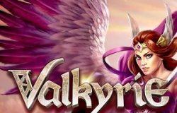 Valkyrie videoslot review