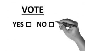 Stem op jouw favoriete partij en win de verkiezingen!
