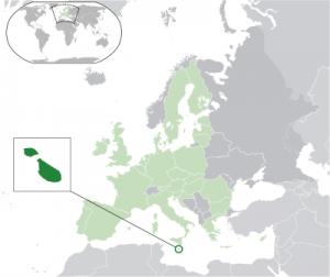 gokken op Malta