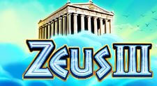 Zeus III videoslot